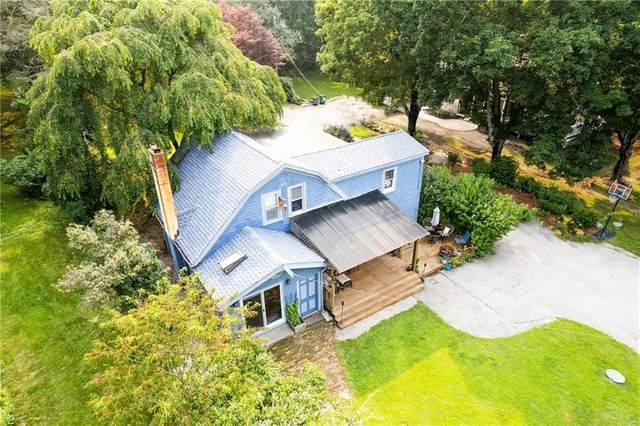 36 Brandy Brook Street, Scituate, RI 02857 (MLS #1288977) :: Nicholas Taylor Real Estate Group