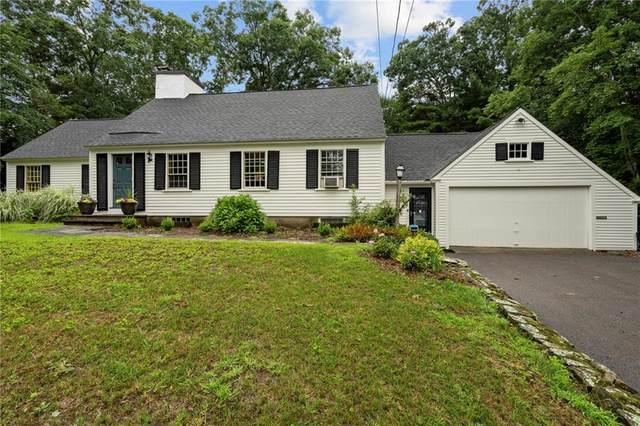 44 Broadway, North Attleboro, MA 02760 (MLS #1289065) :: Welchman Real Estate Group