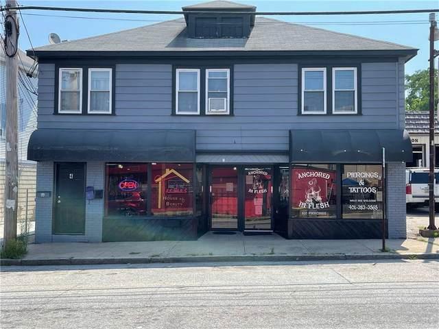 4 Gansett Avenue, Cranston, RI 02920 (MLS #1289256) :: Century21 Platinum
