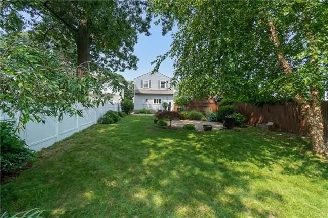 148 Finch Avenue, Pawtucket, RI 02860 (MLS #1289340) :: The Martone Group