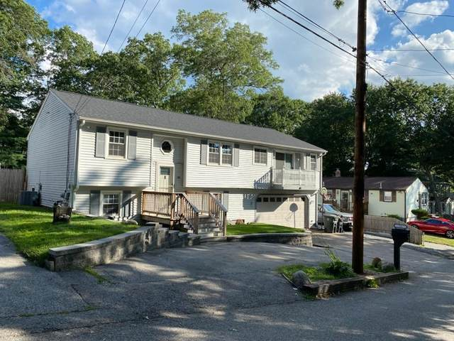 34 Mohawk Street, Coventry, RI 02816 (MLS #1289590) :: Dave T Team @ RE/MAX Central