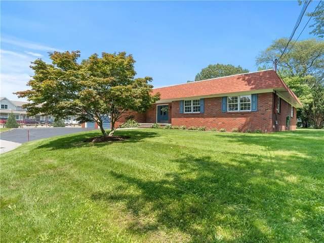 2 Truman Court, Bristol, RI 02809 (MLS #1289592) :: Welchman Real Estate Group