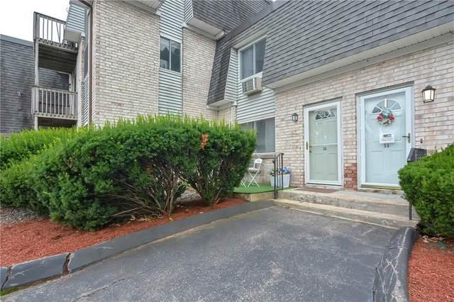 1560 Douglas Avenue Th55, North Providence, RI 02904 (MLS #1289893) :: The Martone Group
