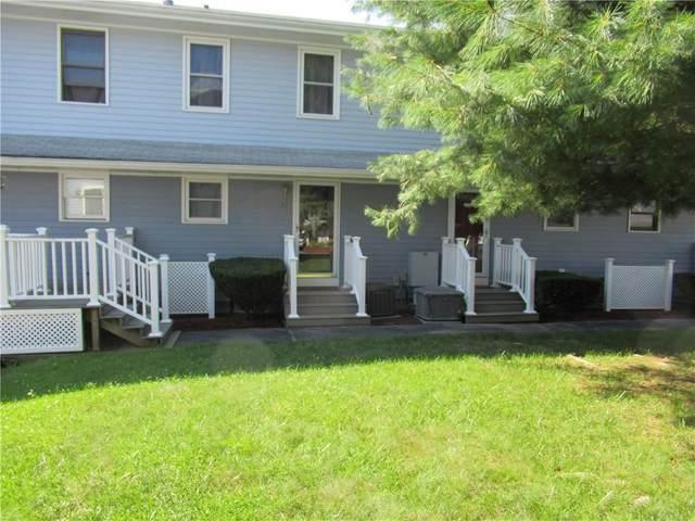 4 Smithfield Road #37, North Providence, RI 02904 (MLS #1290157) :: Century21 Platinum