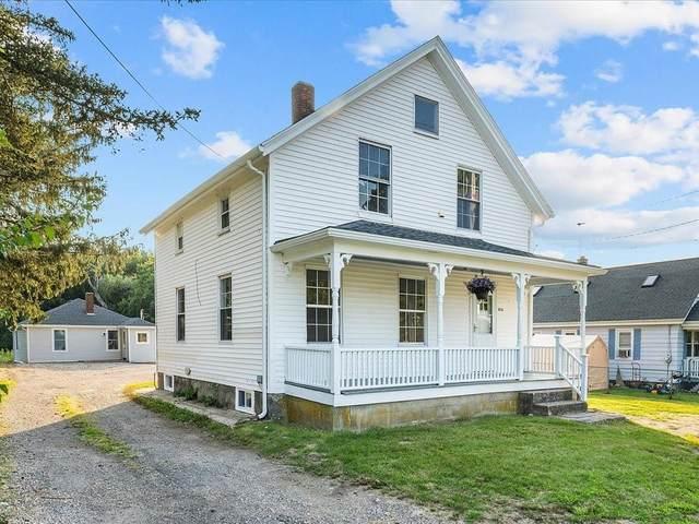 85 Church Street, Westerly, RI 02808 (MLS #1290747) :: revolv