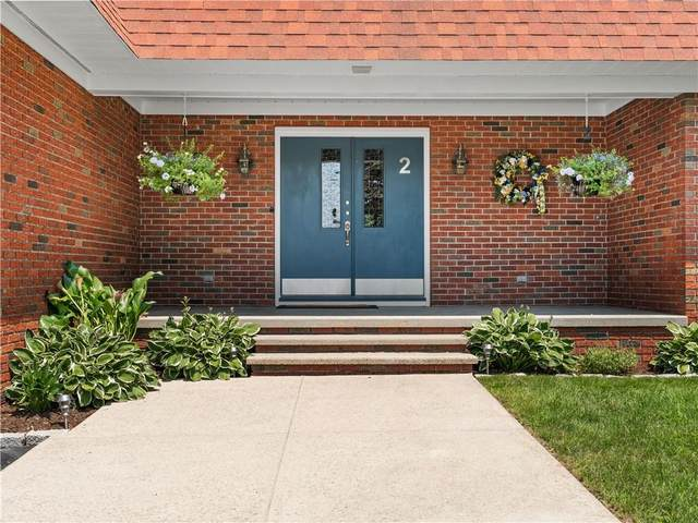 2 Truman Court, Bristol, RI 02809 (MLS #1290889) :: Welchman Real Estate Group