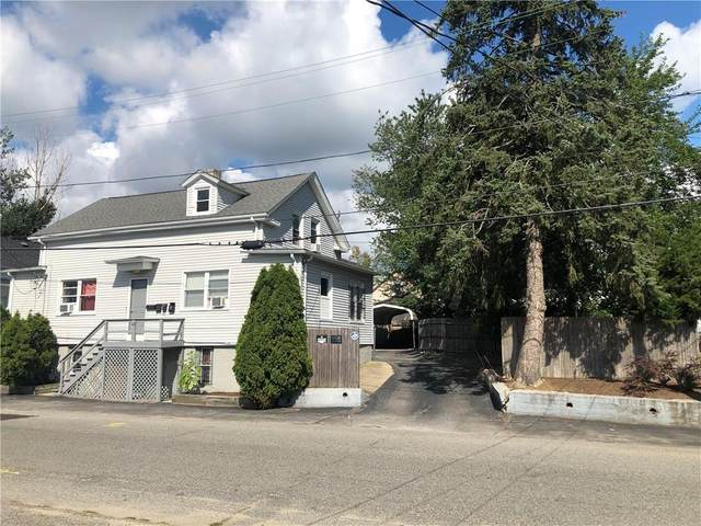 60 Sherwood Street, Providence, RI 02908 (MLS #1291274) :: Dave T Team @ RE/MAX Central
