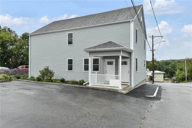4 Market Street #2, West Warwick, RI 02893 (MLS #1291348) :: Nicholas Taylor Real Estate Group