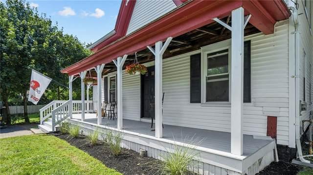 116 Circular Street, North Attleboro, MA 02752 (MLS #1291575) :: Welchman Real Estate Group