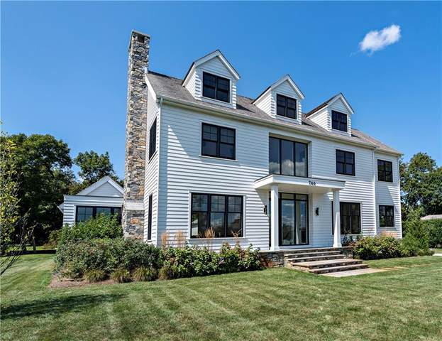 766 Indian Avenue, Middletown, RI 02842 (MLS #1292089) :: Westcott Properties