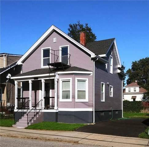 227 Unit Street, Providence, RI 02909 (MLS #1292169) :: Welchman Real Estate Group