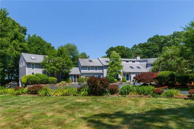 71 Woodland Trail, South Kingstown, RI 02879 (MLS #1292467) :: Dave T Team @ RE/MAX Central