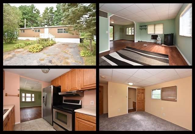 55 Maplewood Drive, Burrillville, RI 02839 (MLS #1292470) :: Spectrum Real Estate Consultants