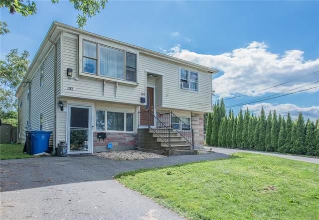 132 Maple Avenue, Middletown, RI 02842 (MLS #1292573) :: Westcott Properties