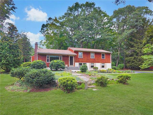 43 Gould Place, East Greenwich, RI 02818 (MLS #1292603) :: Welchman Real Estate Group