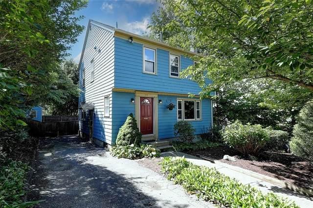 37 Fourth Street, Providence, RI 02906 (MLS #1292863) :: The Seyboth Team