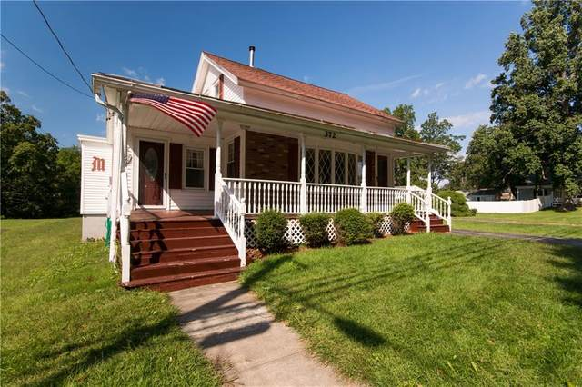 372 Main Street, Scituate, RI 02831 (MLS #1292913) :: Dave T Team @ RE/MAX Central