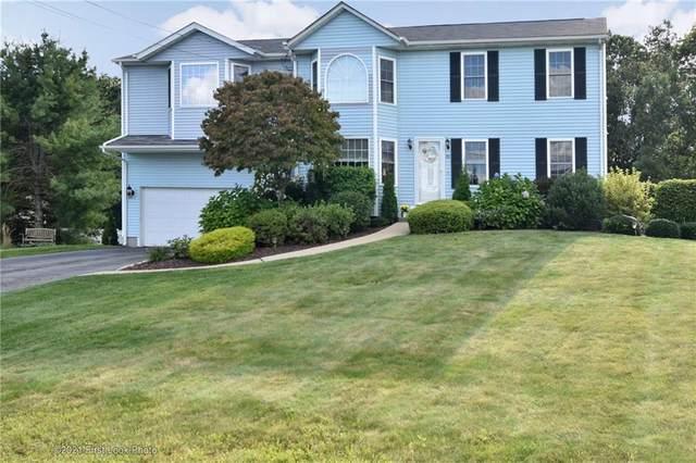 30 Ashley Court, Johnston, RI 02919 (MLS #1293022) :: Welchman Real Estate Group