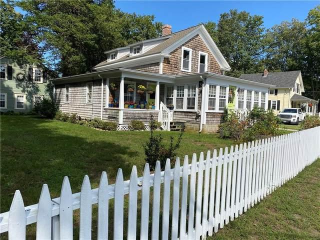 28 Silk Lane, Scituate, RI 02857 (MLS #1293356) :: Spectrum Real Estate Consultants
