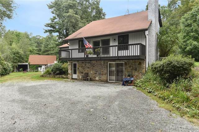 119 Central Pike, Foster, RI 02825 (MLS #1293366) :: Dave T Team @ RE/MAX Central