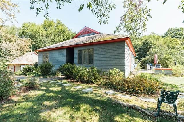 209 Sunnybrook Farm Lane, Narragansett, RI 02882 (MLS #1293383) :: Barrows Team Realty