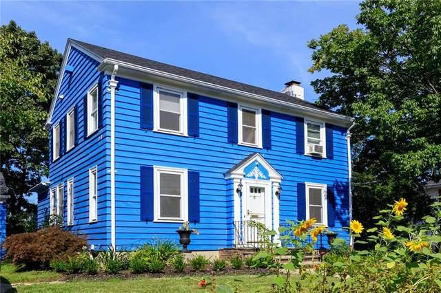 148 Anthony Street, East Providence, RI 02914 (MLS #1293534) :: The Martone Group