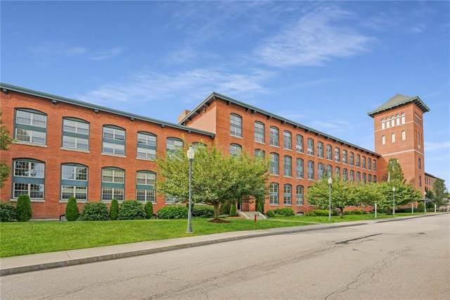 1 Tupperware Avenue #138, North Smithfield, RI 02896 (MLS #1293639) :: Nicholas Taylor Real Estate Group