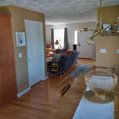 13 Central Street #1, Lincoln, RI 02838 (MLS #1293803) :: Century21 Platinum