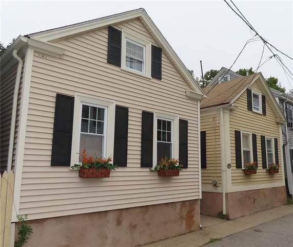 21 West Street, Providence, RI 02903 (MLS #1293943) :: Century21 Platinum