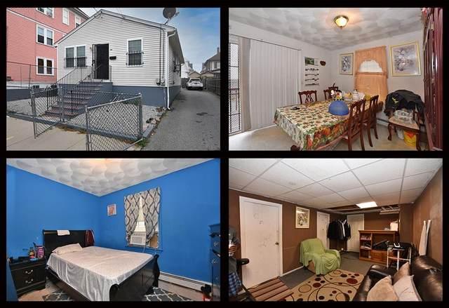 60 Marion Avenue N, Providence, RI 02905 (MLS #1293980) :: Barrows Team Realty