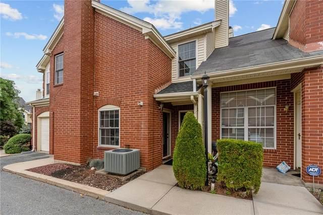 626 Smithfield Road #1004, North Providence, RI 02904 (MLS #1293993) :: Spectrum Real Estate Consultants