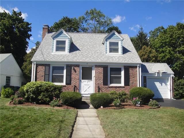 71 Puritan Drive, Warwick, RI 02888 (MLS #1294047) :: Nicholas Taylor Real Estate Group