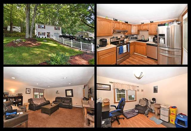 1631 Manville Road, Woonsocket, RI 02895 (MLS #1294148) :: Dave T Team @ RE/MAX Central