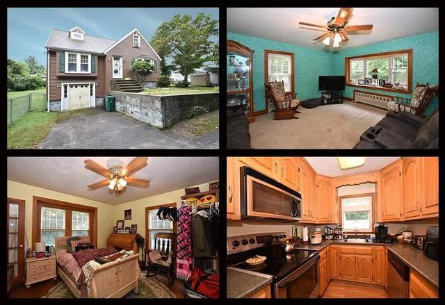 89 Merrill Court, Woonsocket, RI 02895 (MLS #1294155) :: Spectrum Real Estate Consultants