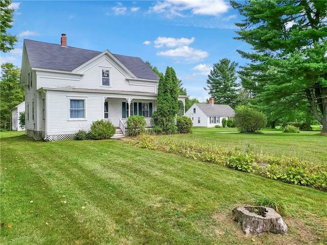 1237 Putnam Pike, Glocester, RI 02814 (MLS #1294278) :: Dave T Team @ RE/MAX Central