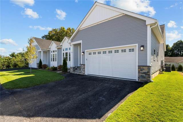 192 Old River Road #6, Lincoln, RI 02865 (MLS #1294732) :: Dave T Team @ RE/MAX Central