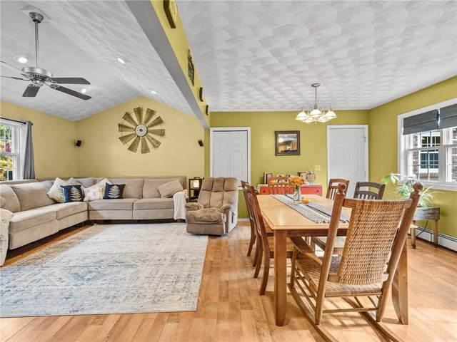 126 Howard Avenue, Scituate, RI 02831 (MLS #1294785) :: Dave T Team @ RE/MAX Central
