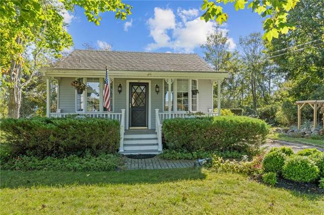 37 Traymore Street, Charlestown, RI 02813 (MLS #1295280) :: Dave T Team @ RE/MAX Central