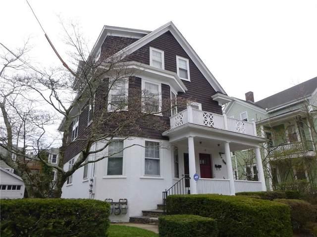 21 Nisbet Street, Providence, RI 02906 (MLS #1295653) :: Dave T Team @ RE/MAX Central