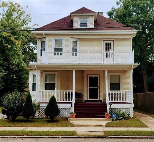 199 Verndale Avenue, Providence, RI 02905 (MLS #1295865) :: revolv