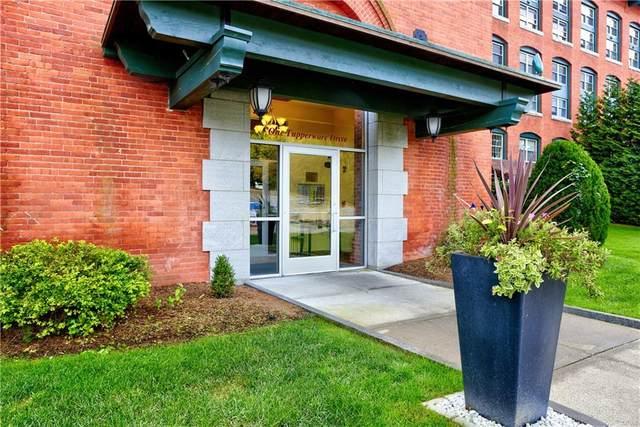 1 Tupperware Drive #226, North Smithfield, RI 02896 (MLS #1296255) :: The Martone Group