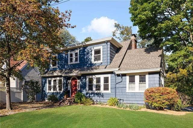 122 Blaisdell Avenue, Pawtucket, RI 02860 (MLS #1296326) :: The Martone Group