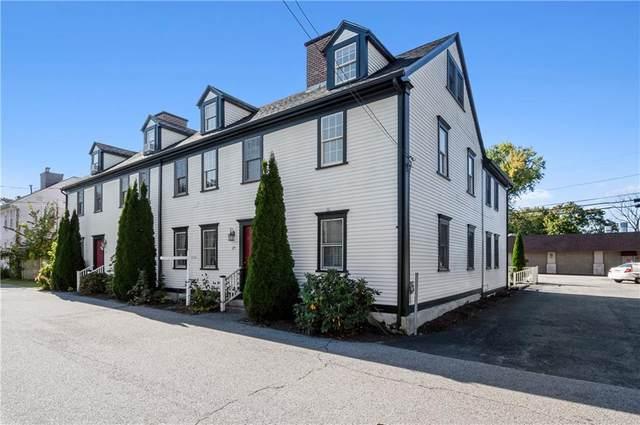 17 Bank Street A, B, C & D, Warwick, RI 02888 (MLS #1296374) :: Alex Parmenidez Group