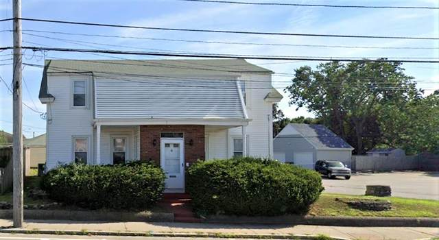 1218 Park Avenue, Cranston, RI 02910 (MLS #1296398) :: Edge Realty RI