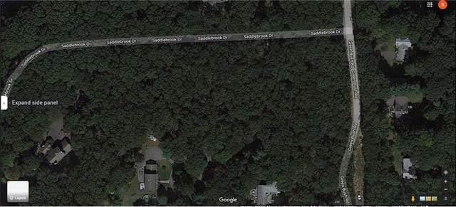 0 Saddlebrook Drive, Warwick, RI 02818 (MLS #1296454) :: Dave T Team @ RE/MAX Central