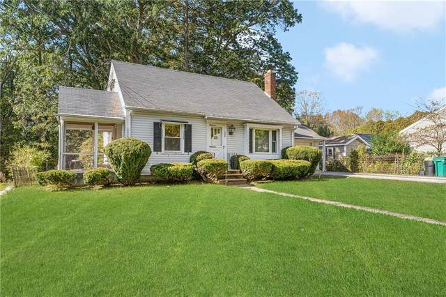 338 Main Street, Scituate, RI 02831 (MLS #1296505) :: Dave T Team @ RE/MAX Central