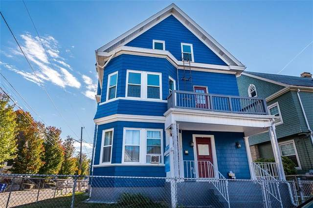 92 Clyde Street, Pawtucket, RI 02860 (MLS #1296644) :: Westcott Properties