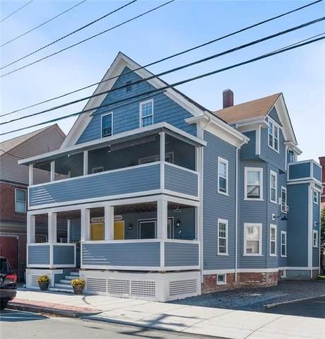 39 Water Street, Warren, RI 02885 (MLS #1296820) :: Edge Realty RI
