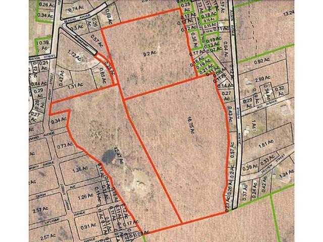 0 Broadway St, Woonsocket, RI 02895 (MLS #1027781) :: Welchman Real Estate Group   Keller Williams Luxury International Division