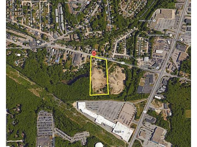 1020 Toll Gate Rd, Warwick, RI 02886 (MLS #1111145) :: Albert Realtors